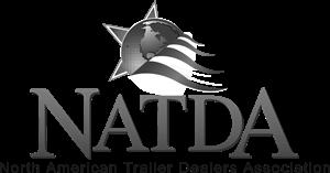 natda logo bandw